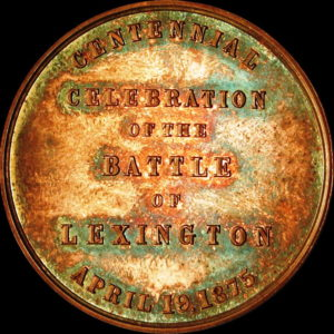 Battle of Lexington Centennial