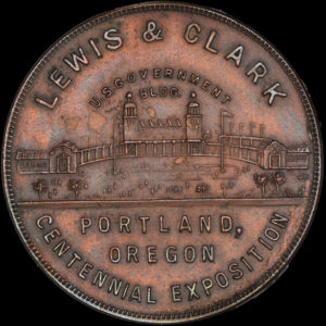 Lewis and Clark No date