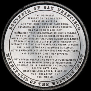 Exposition View / San Francisco Facts – Schwaab