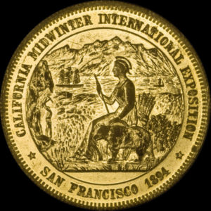 Uniface State Seal