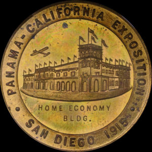 Panama-California Home Economy / Good Luck