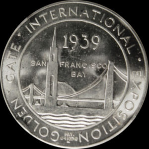 Golden Gate International Exposition Official