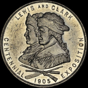 Lewis and Clark 36mm
