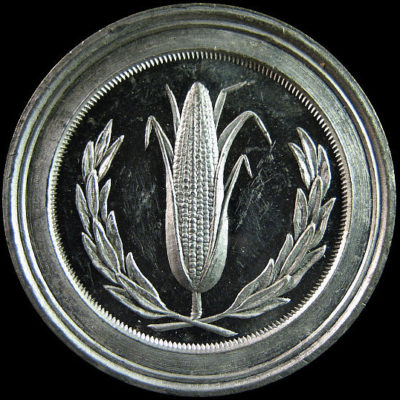 St. Louis Agricultural & Mechanical Medal