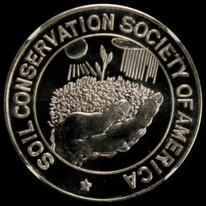 HK-574C 1959 Soil Conservation Society SCD