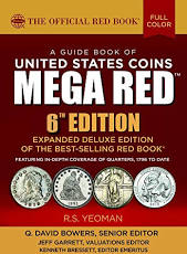Mega Red Book 7th Edition to showcase the 1876 Centennial Exposition So-Called Dollars