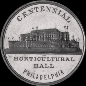 Centennial Horticultural Hall / Free People